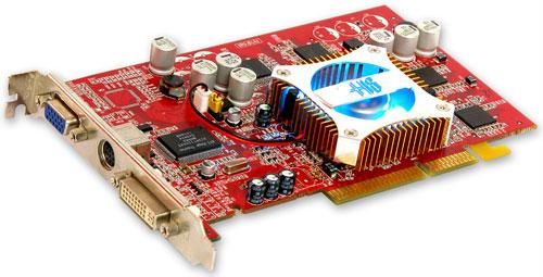 Ati Radeon 9600 256Mb Agp 128Bit Драйвер